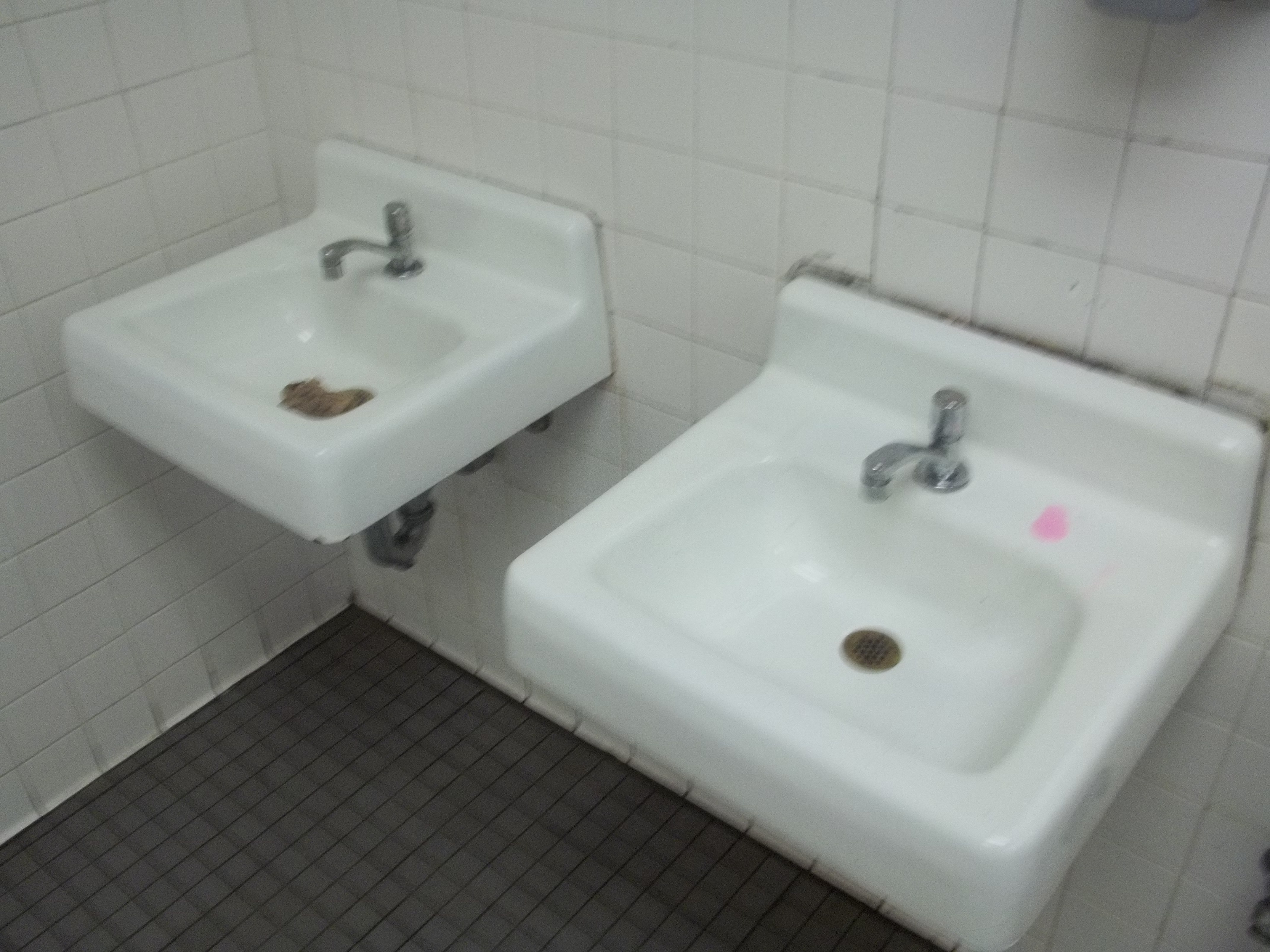 School Bathroom Sinks : School Sinks Related Keywords & Suggestions - School Sinks Long Tail ...